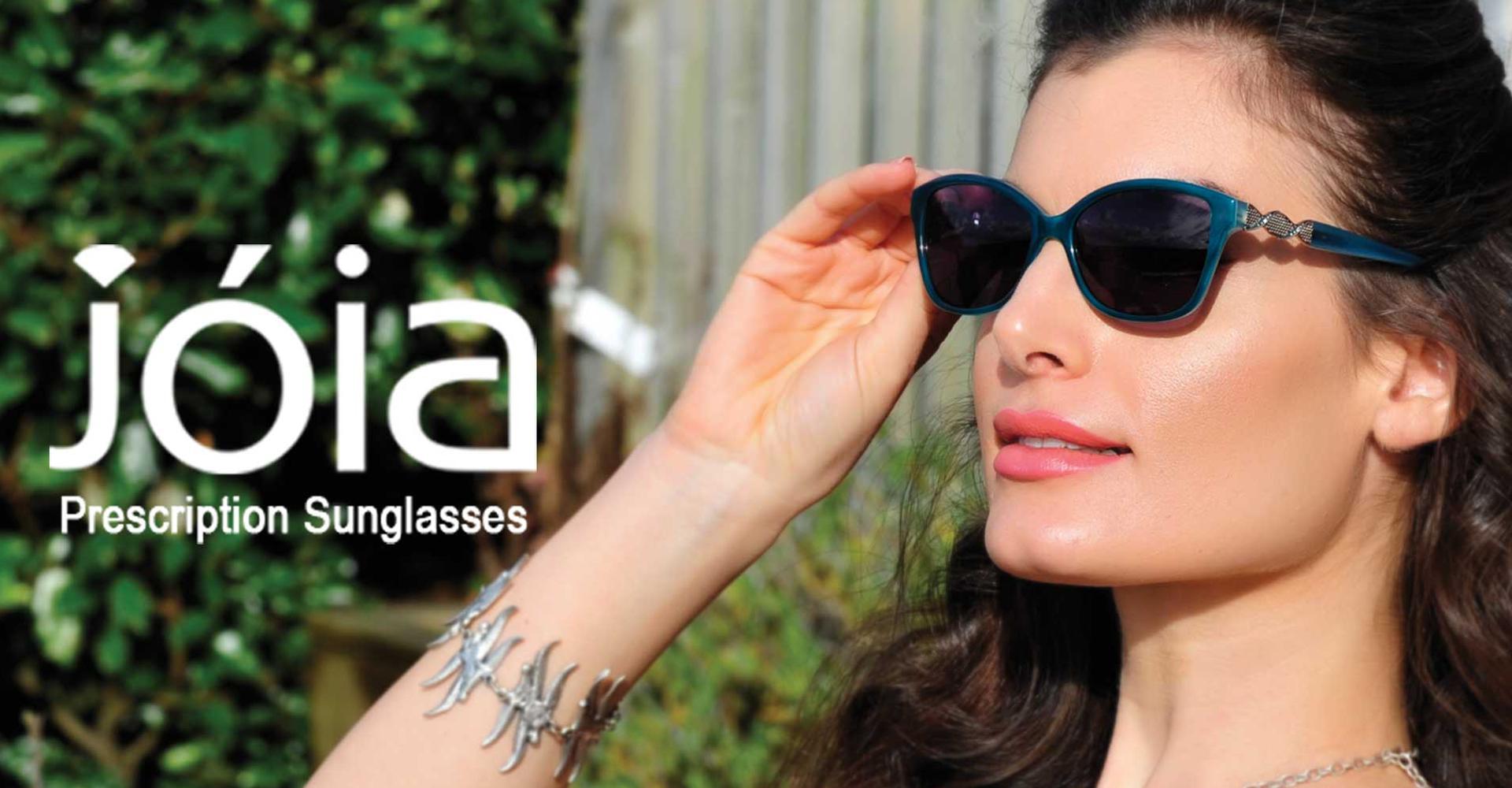 Joia Prescription Sunglasses